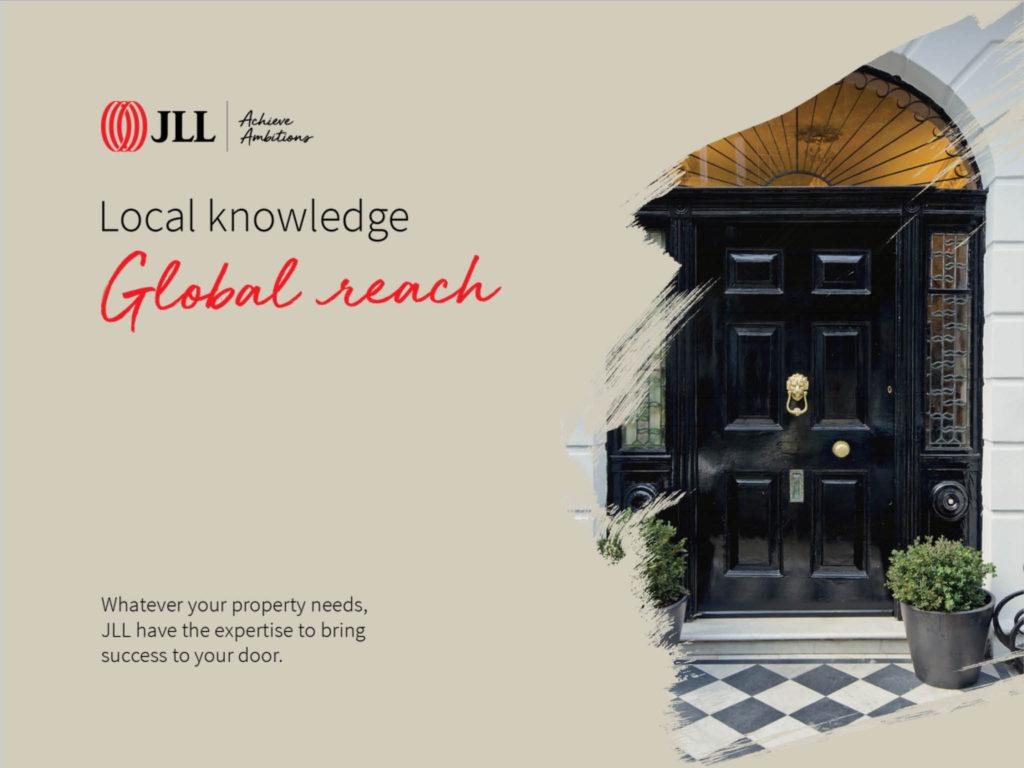 JLL Global Reach