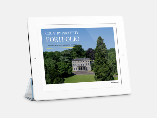 Savills Country Property Porfolio